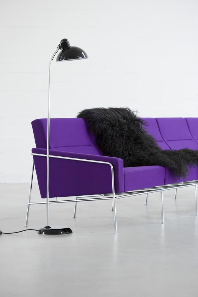 Sofa Serie 3300 Arne Jacobsen Fritz Hansen