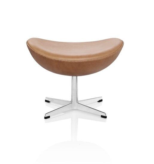 Fodkammel ægget Arne Jacobsen