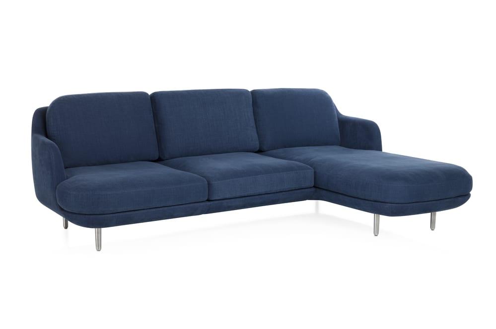 Lune sofa Jaime Hayon Fritz Hansen