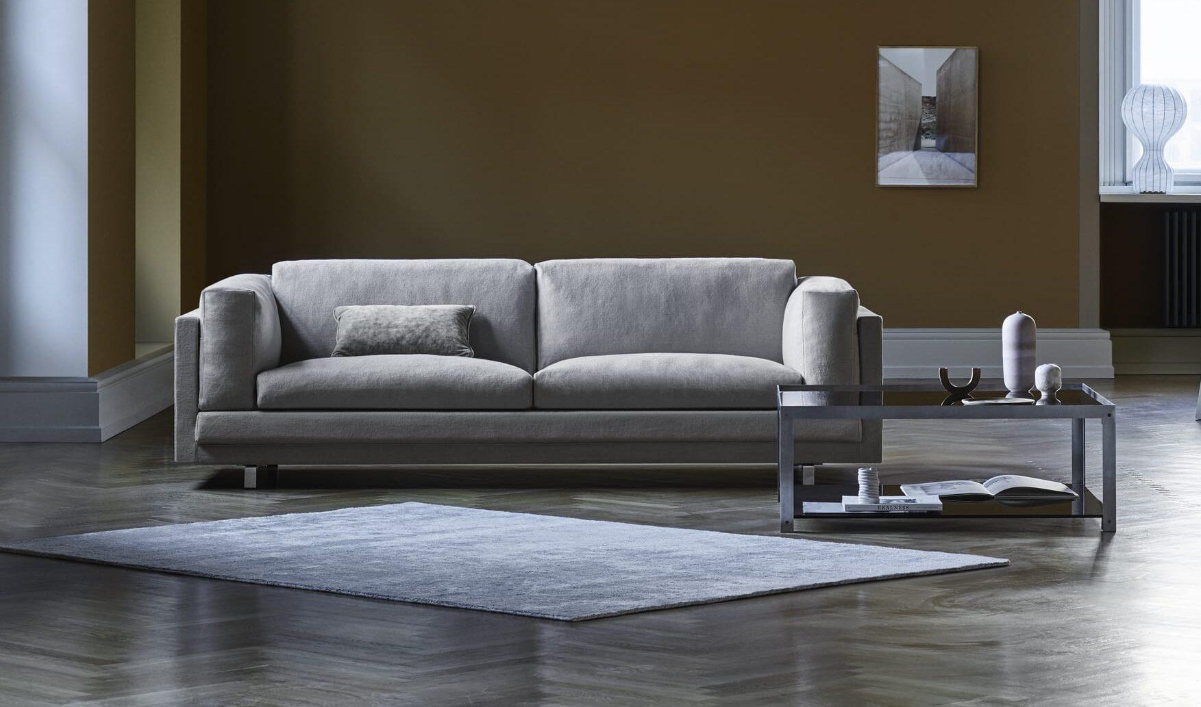 Tub sofa model Eilersen