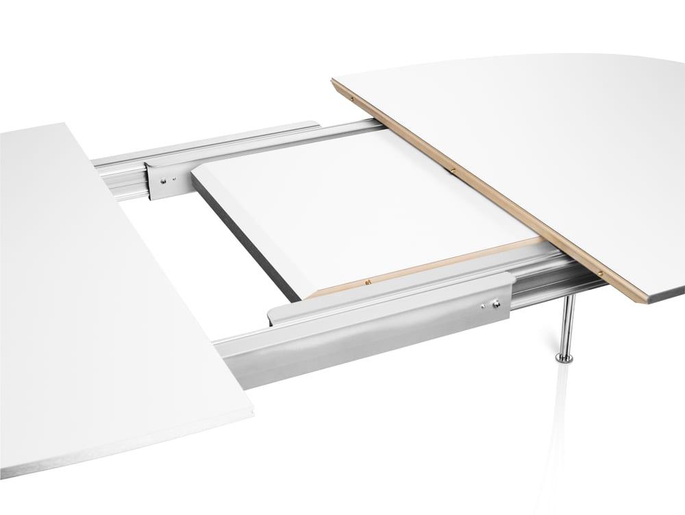 Super-ellipse bordet Piet Hein Bruno Mathsson Fritz Hansen
