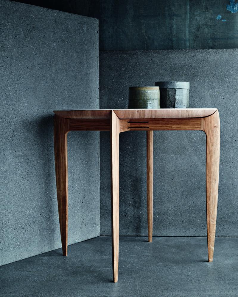Tray table Fritz Hansen