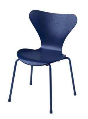 Børnestol serie 7 Arne Jacobsen