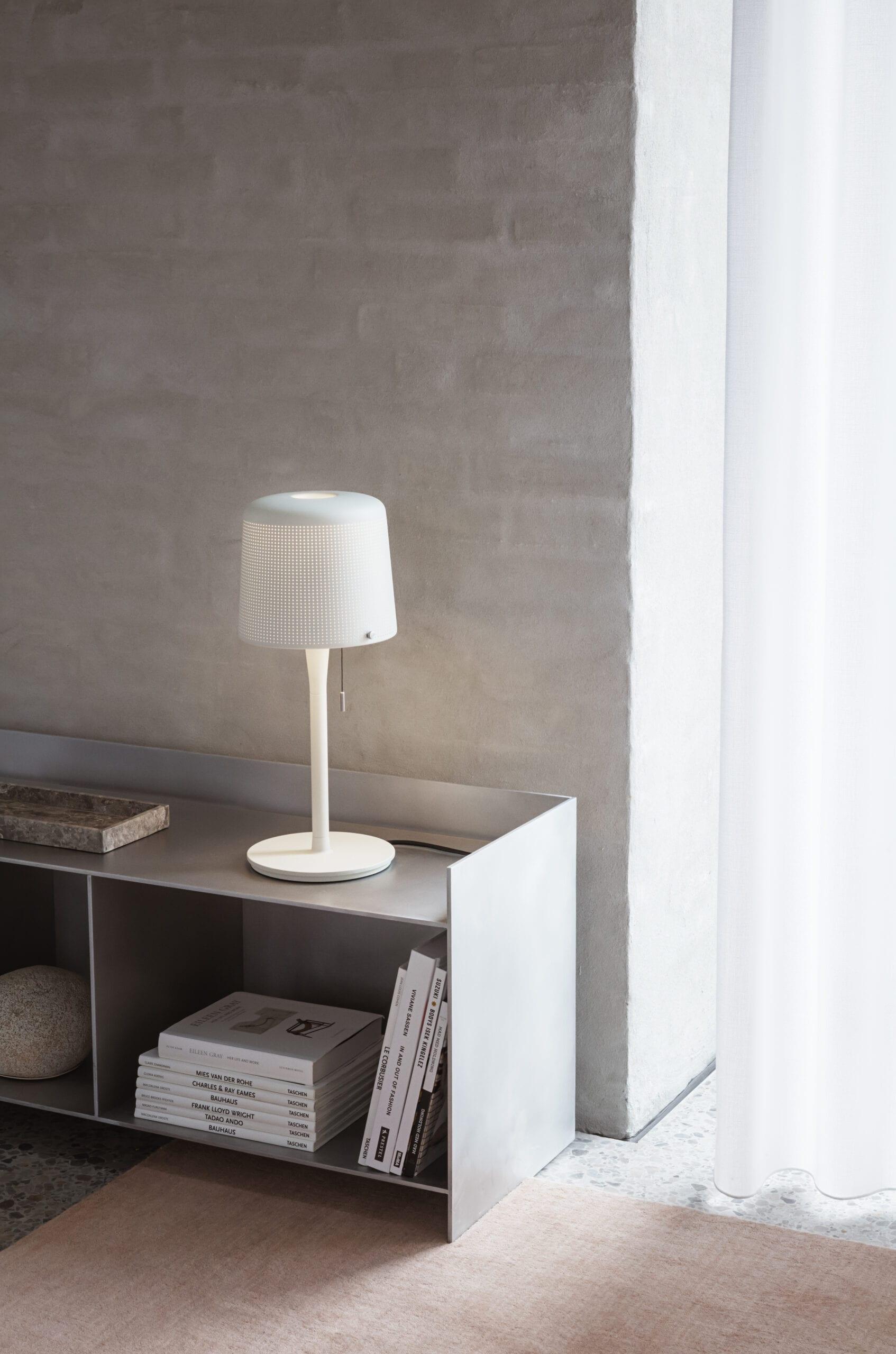 Vipp bordlampe boligtilbehør