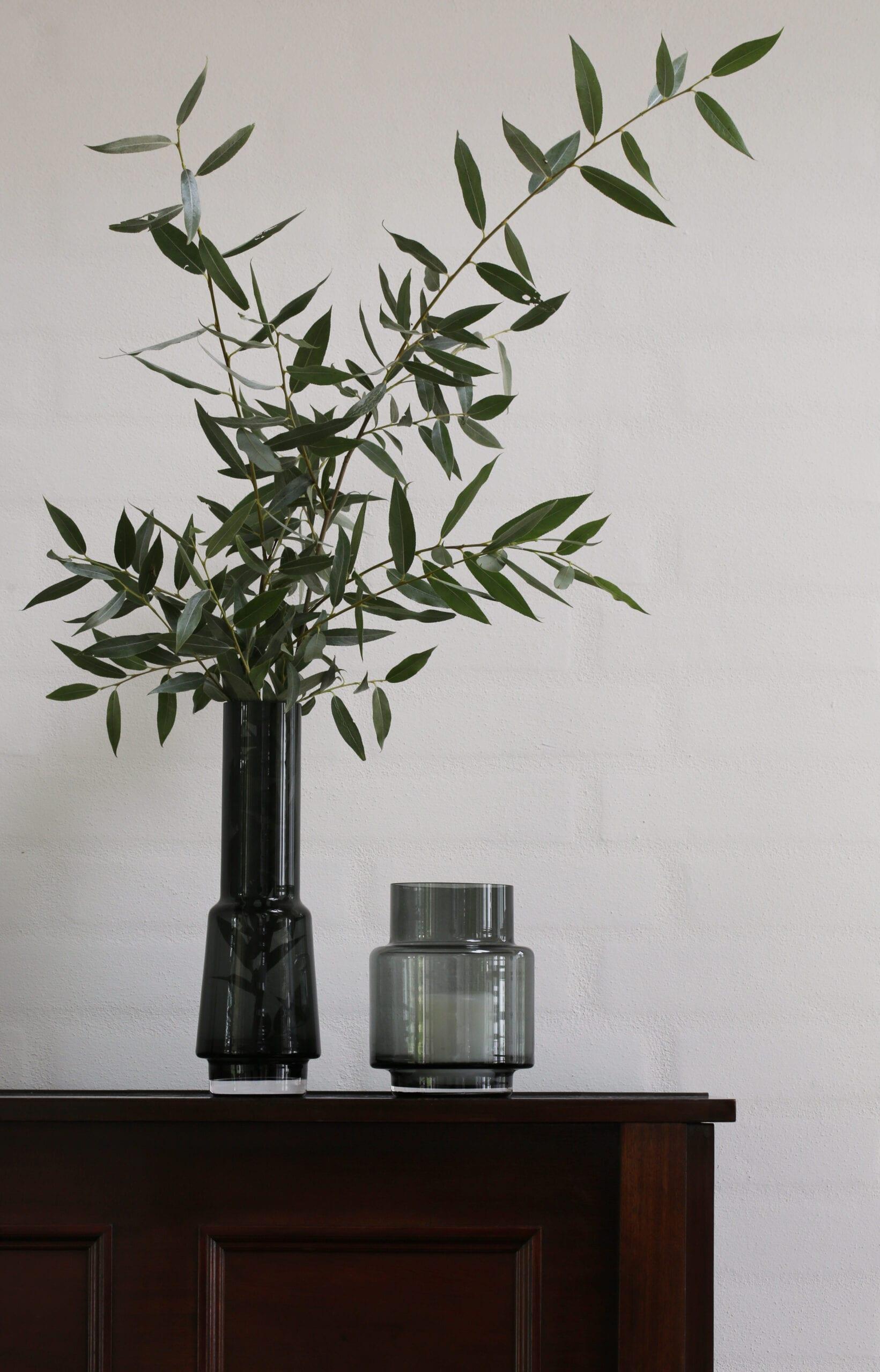 Hurricane vase Ro collection boligtilbehør