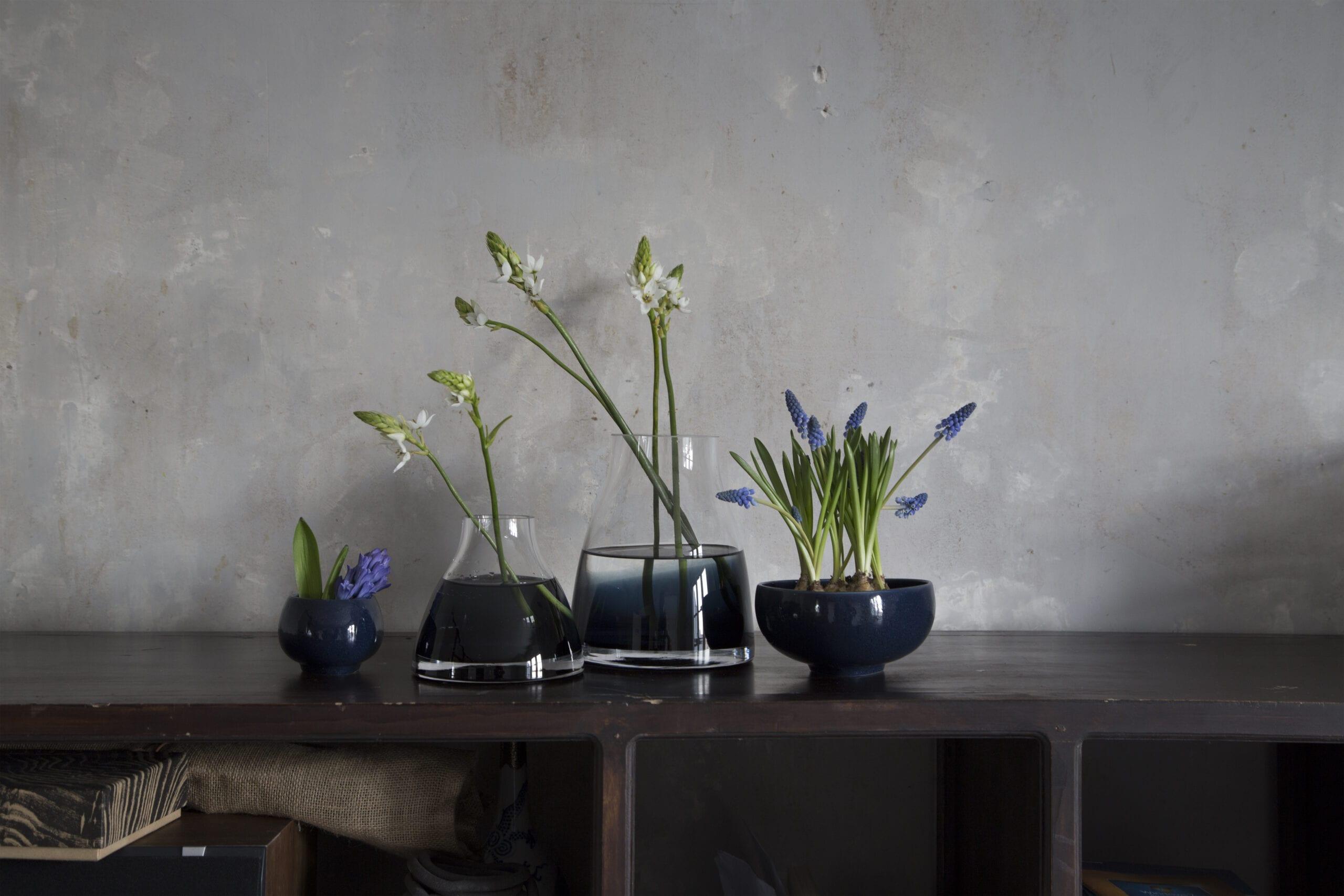 Ro collection glasvase boligtilbehør