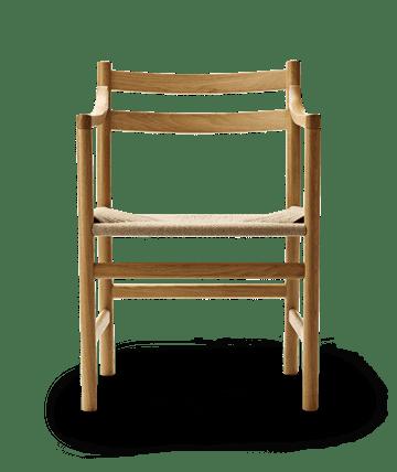 Stol CH46 Wegner Carl Hansen - Indbo