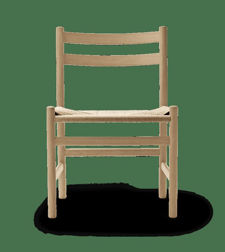 Stol CH47 Wegner Carl Hansen - Indbo