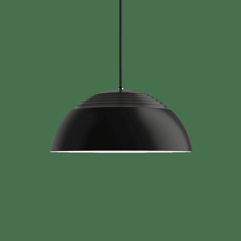 Pendel Loftslampe AJ Royal Arne Jacobsen Louis Poulsen Indbo