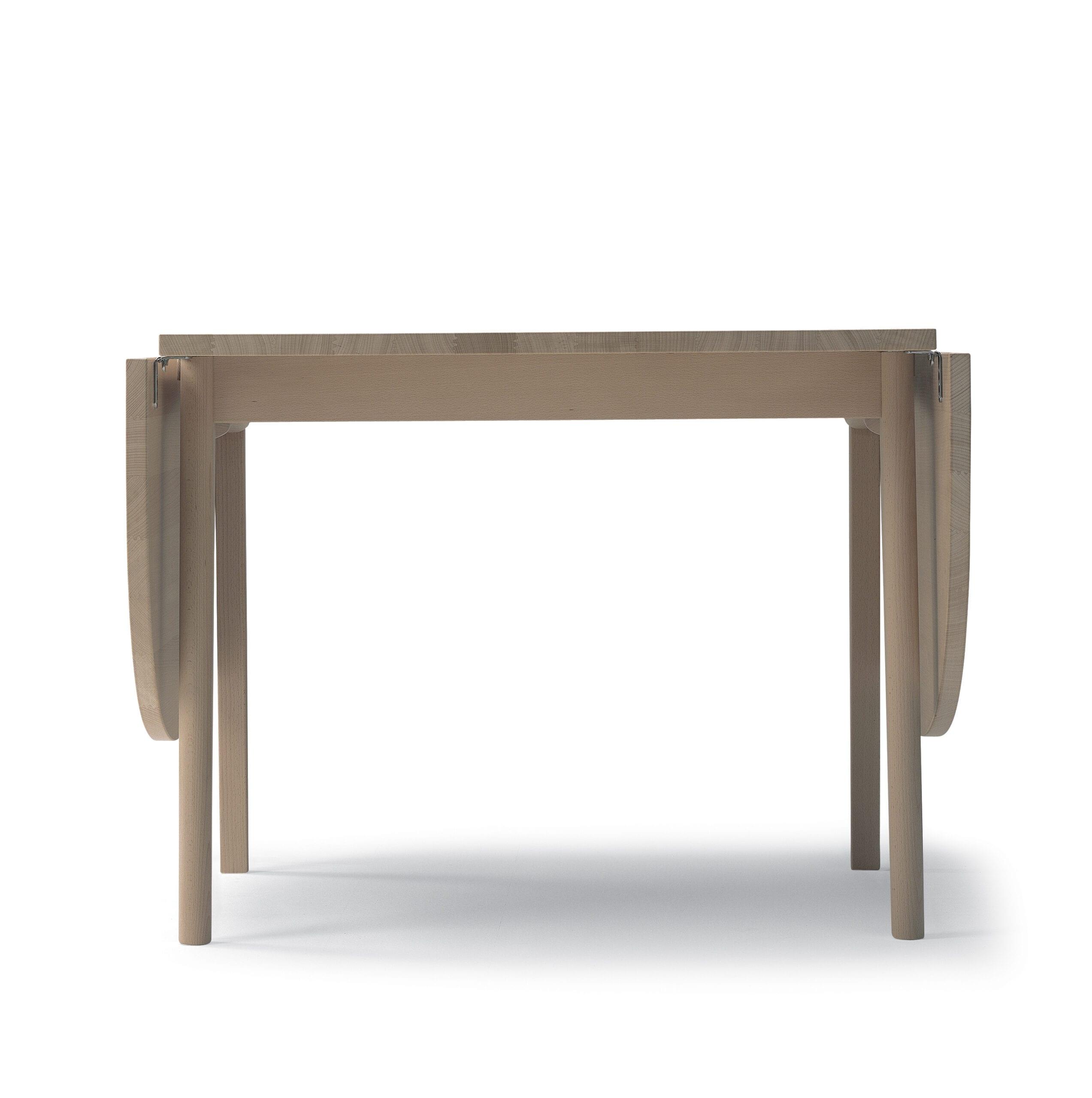 spisebord CH002 Wegner carl hansen indbo
