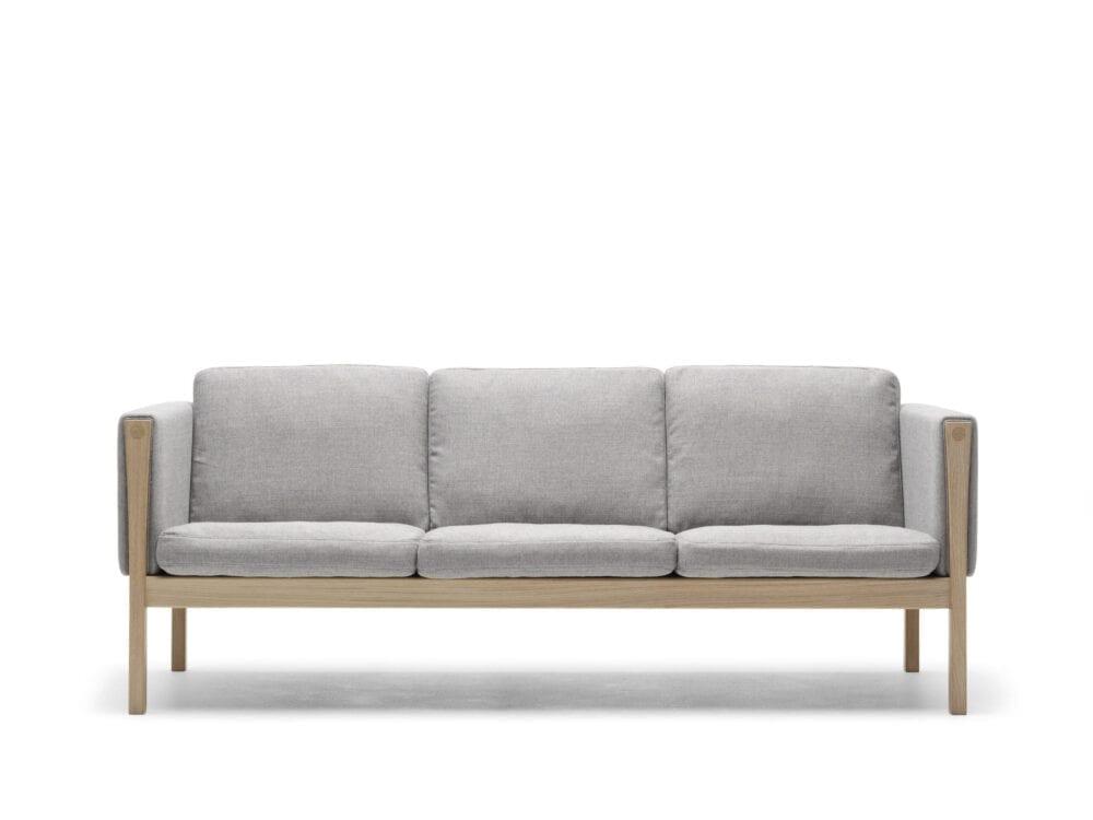 Sofa CH162/163 Wegner Carl Hansen Indbo