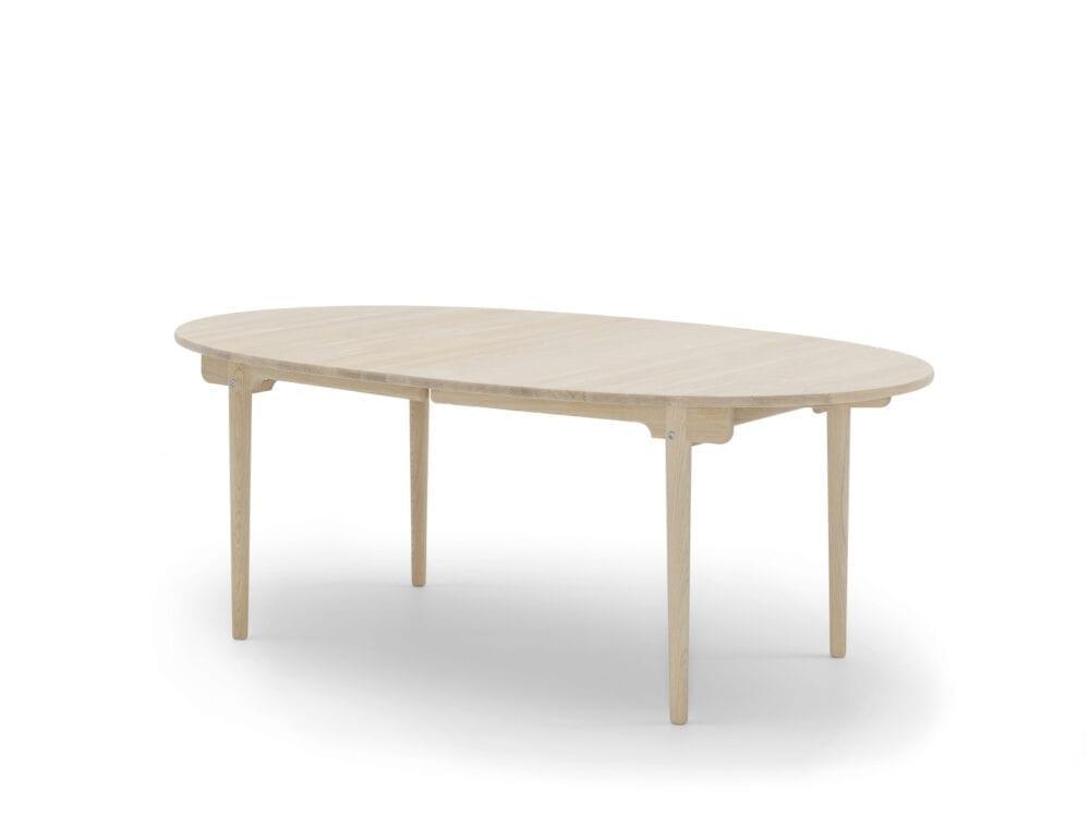 Spisebord CH338 Wegner Carl Hansen Indbo