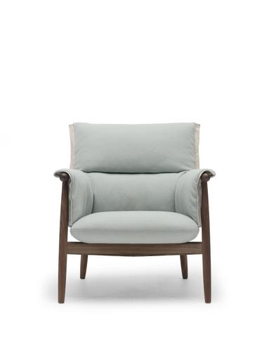Lounge stol E015 EOOS carl Hansen Indbo
