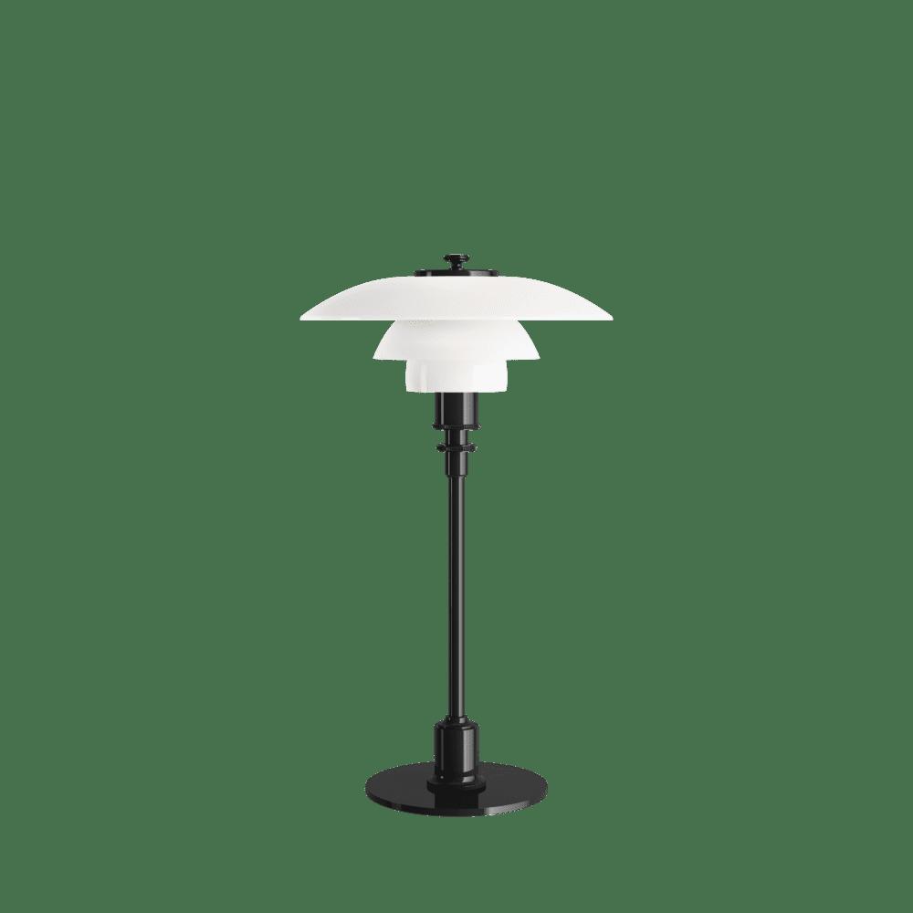 PH 2/1 Bordlampe Poul Henningsen louis poulsen indbo