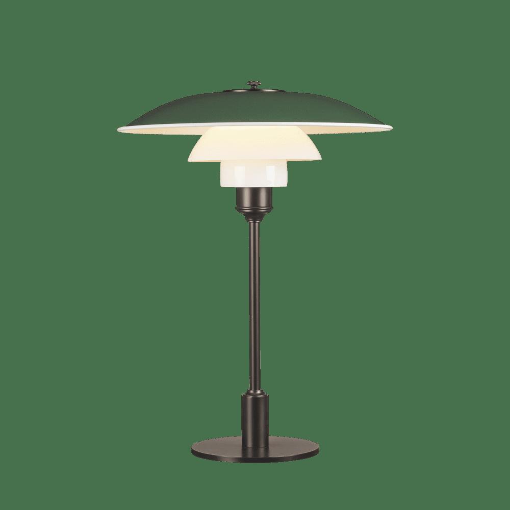 PH 3½-2½ Bordlampe Poul Henningsen louis poulsen indbo