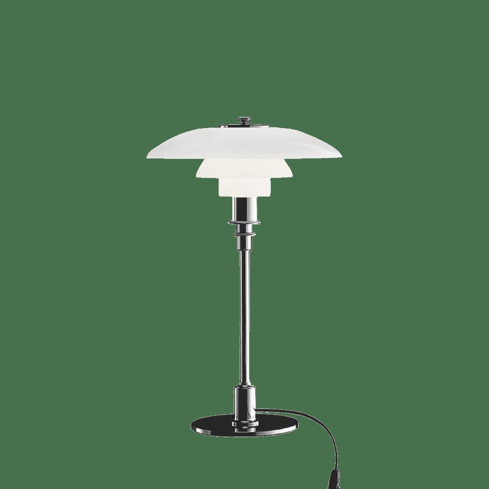 PH 3/2 Bordlampe Poul Henningsen louis poulsen indbo