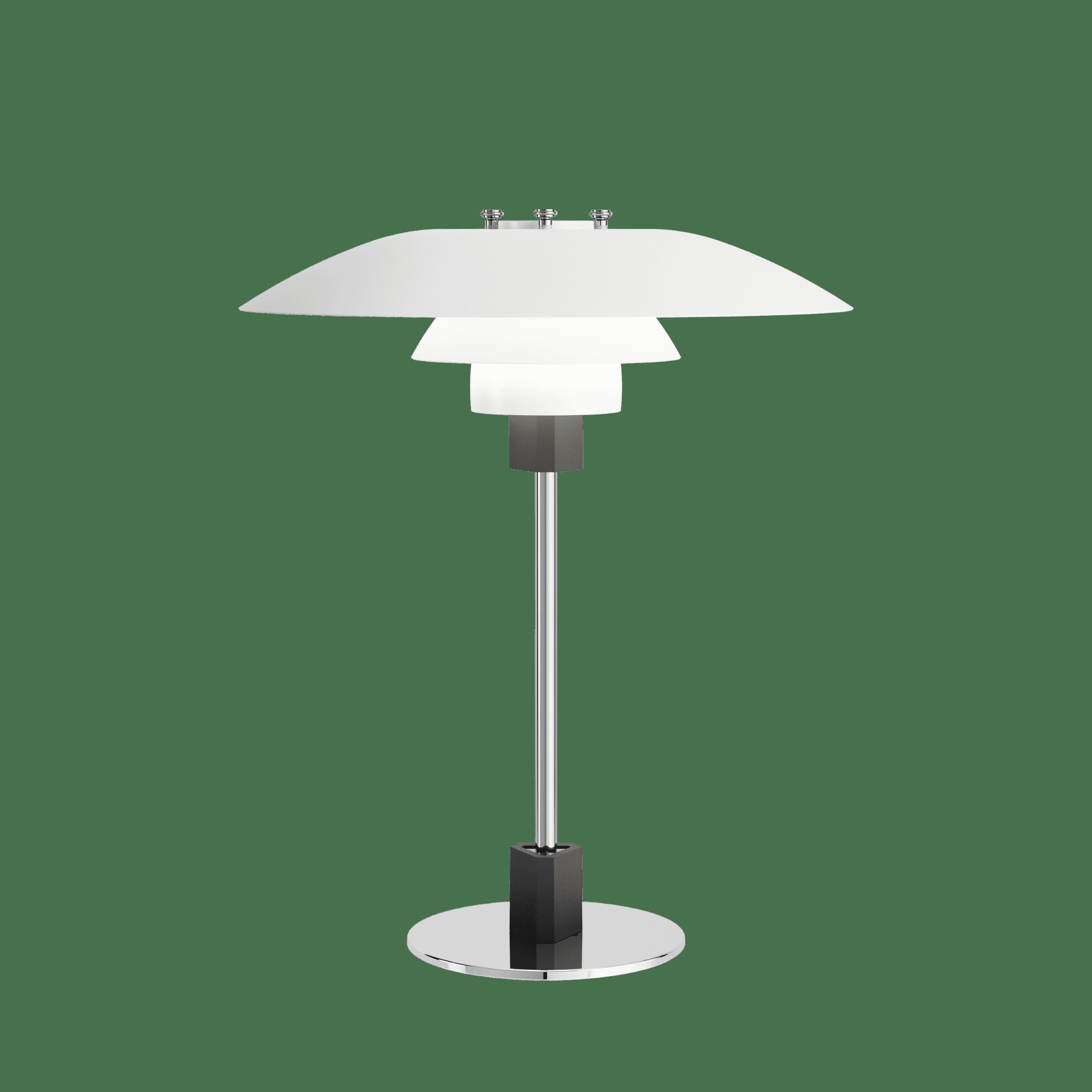 PH 4/3 Bordlampe Poul Henningsen louis poulsen indbo