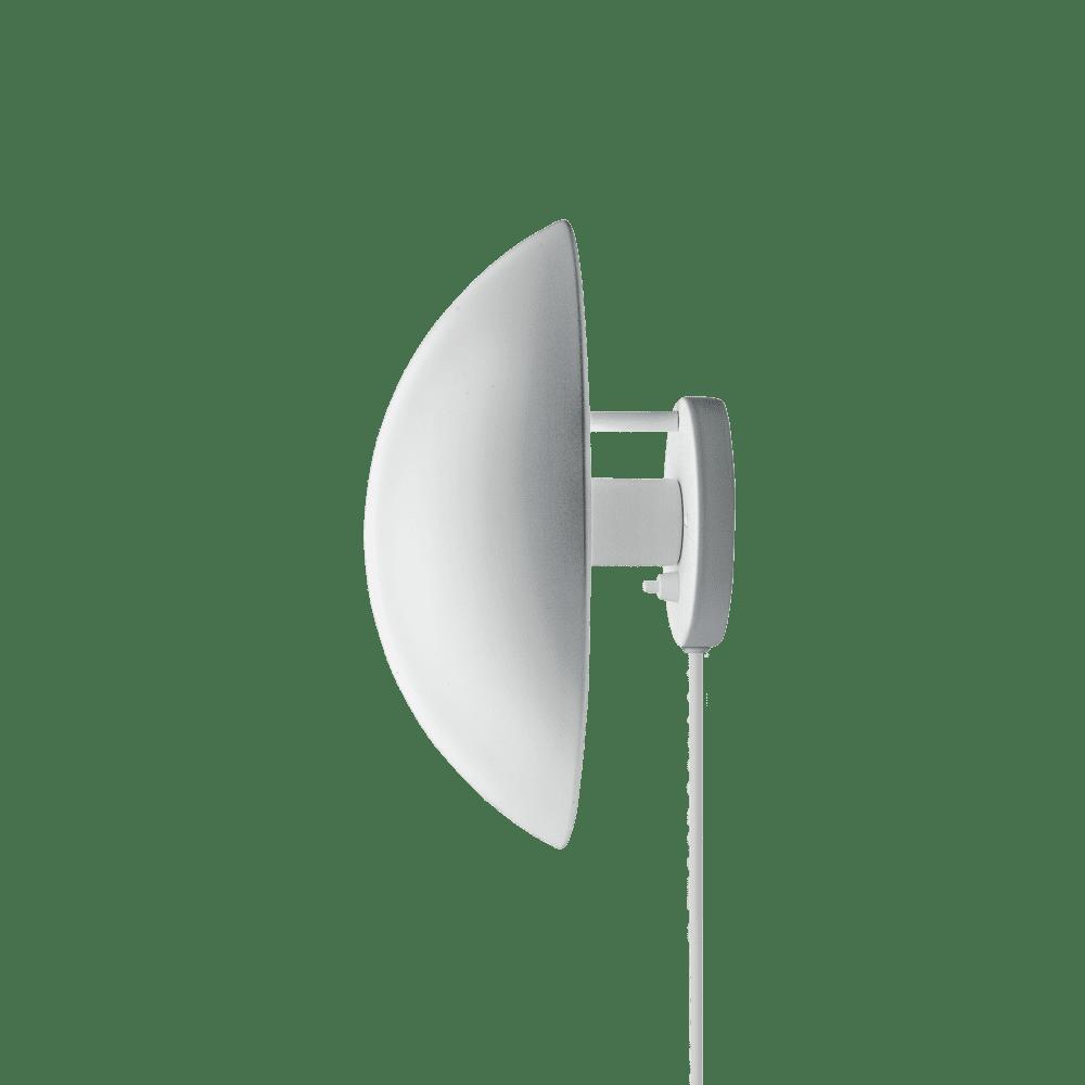 PH Hat Væglampe Poul Henningsen louis poulsen indbo
