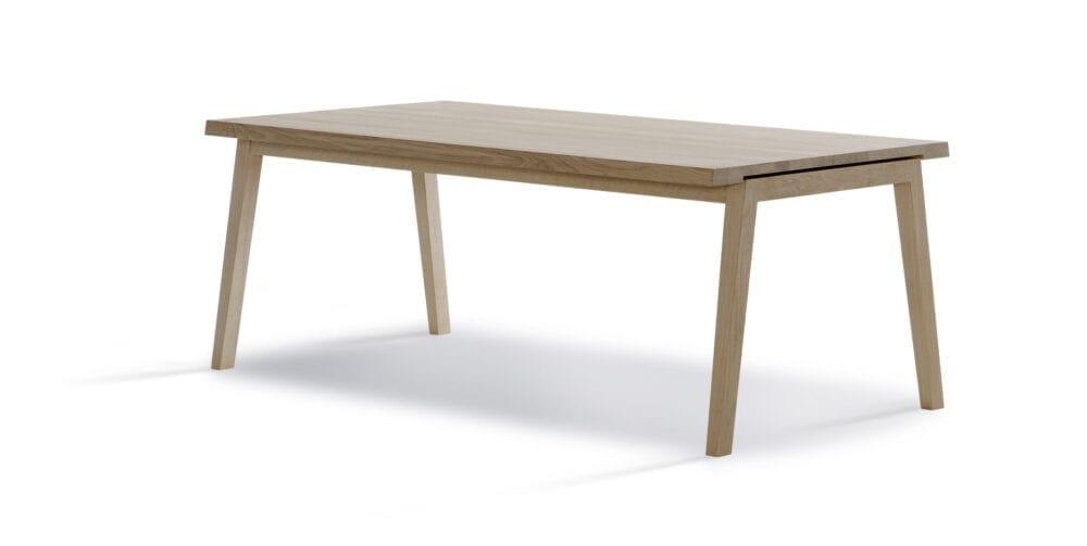 Udtræksbord spisebord SH900 Strand Hvass Carl Hansen Indbo
