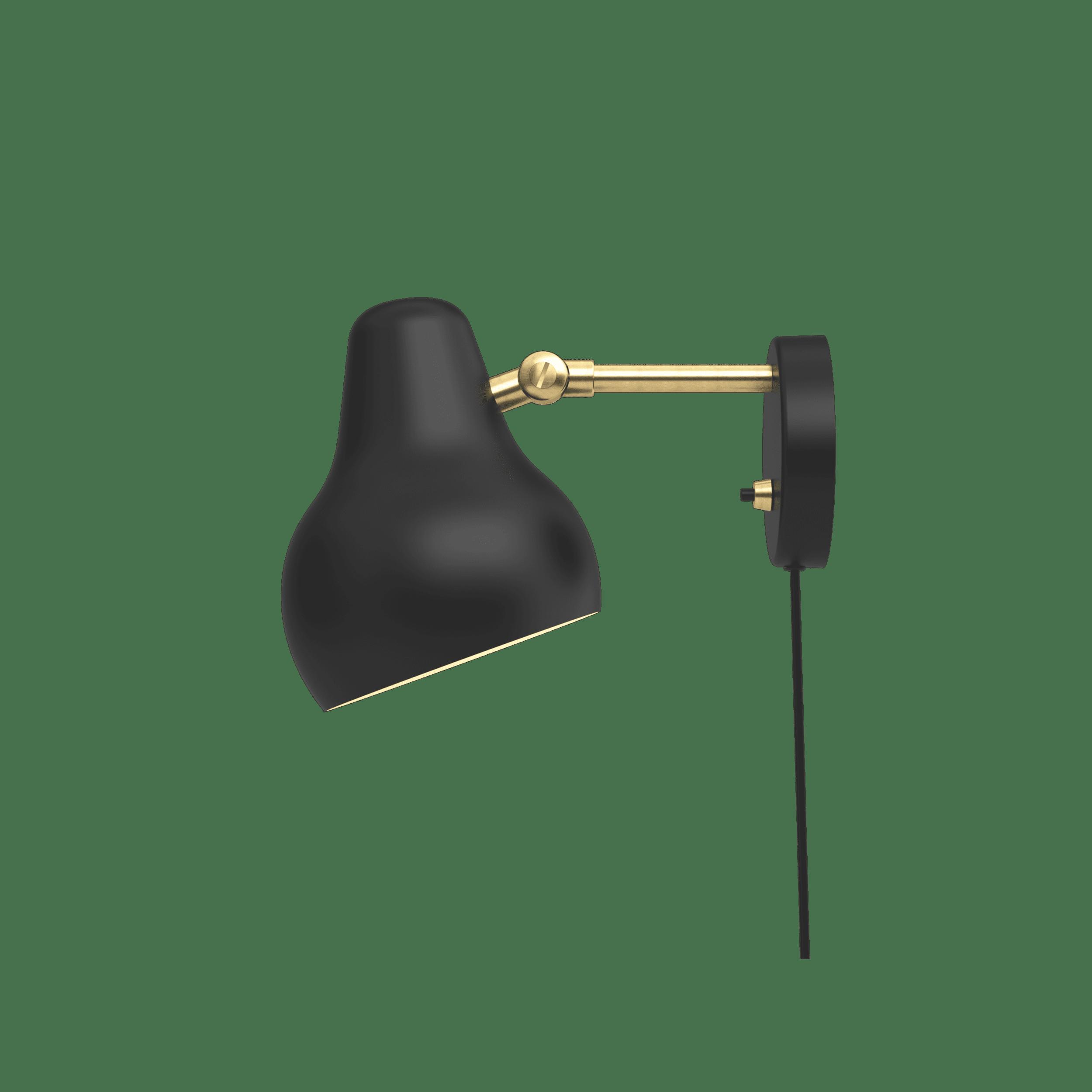 Væglampe VL38 louis poulsen vilhelm lauritzen indbo