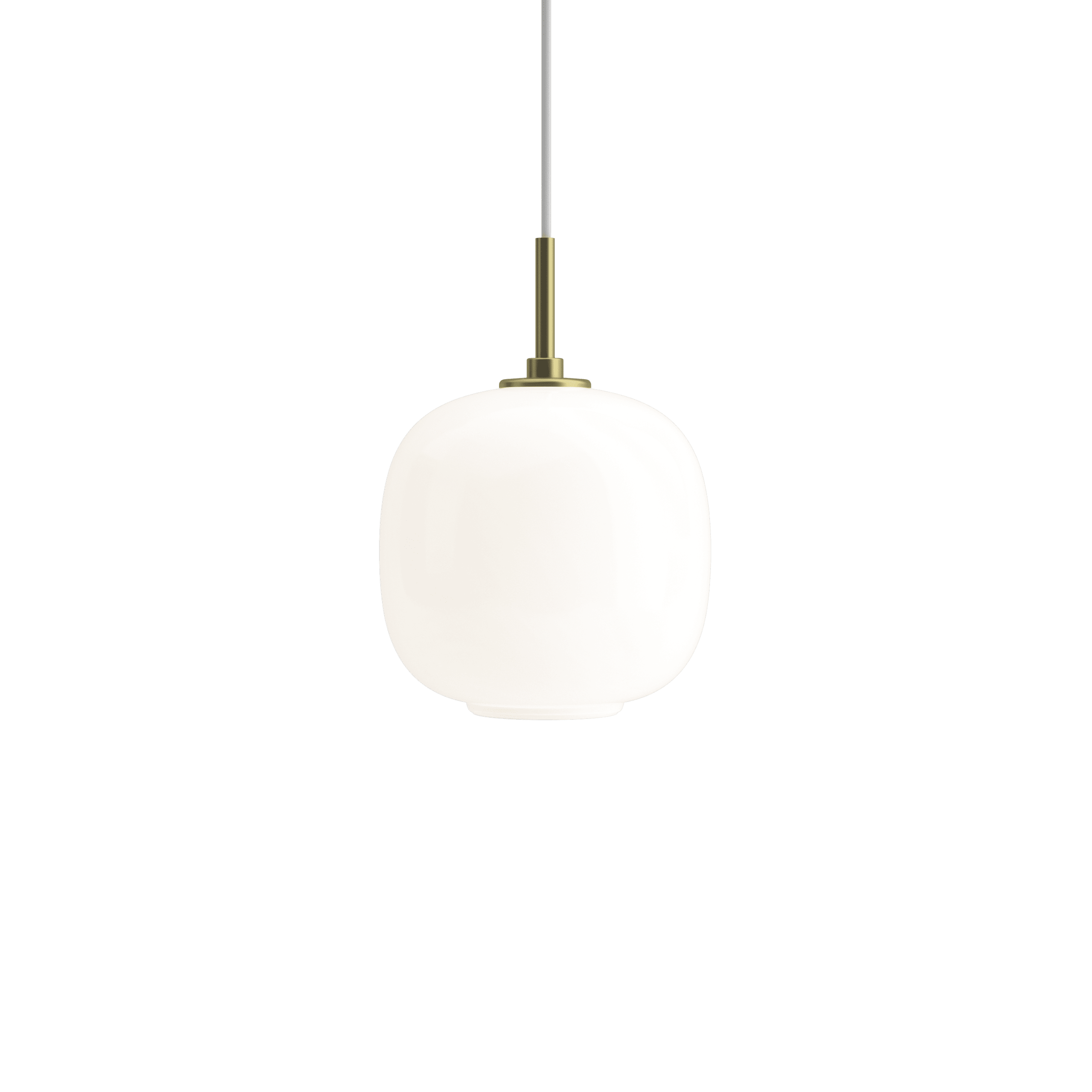 Pendel VL45 lampe louis poulsen Vilhelm Lauritzen indbo