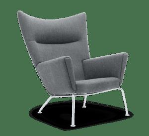 Wing chair CH445 lænestol wegner Carl Hansen Indbo