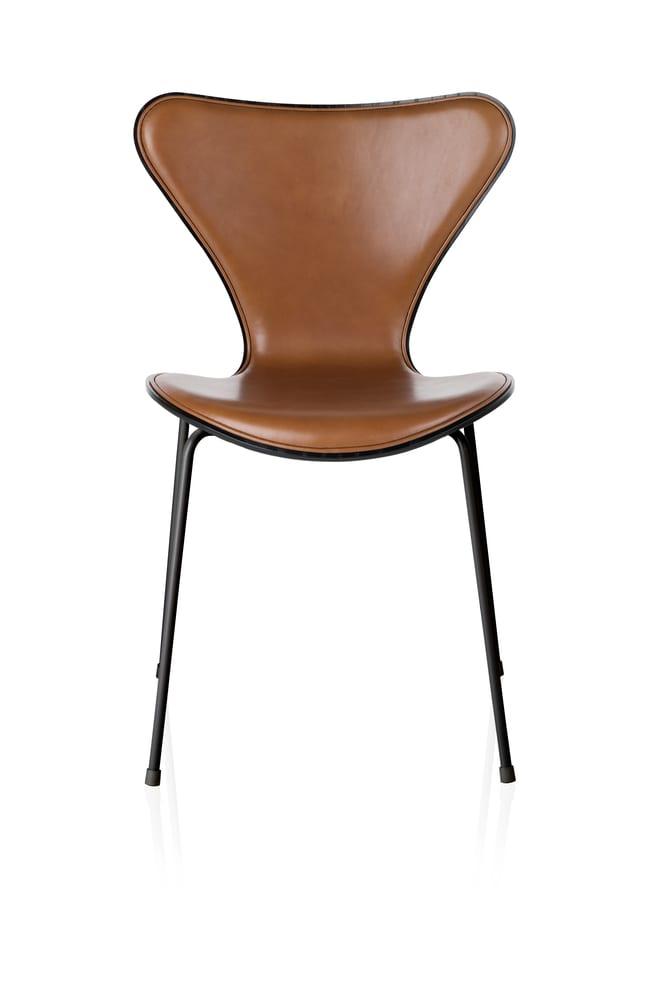 Stol 3107 serie 7 Arne Jacobsen Fritz Hansen