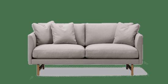 Sofa Calmo 80 Hugo Passos Fredericia indbo