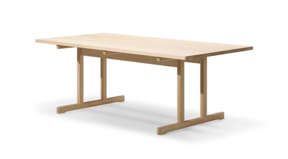 Spisebord 6286 Børge Mogensen Fredericia indbo