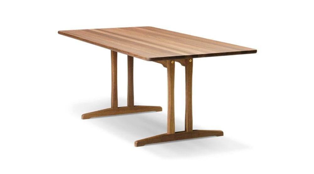 Spisebord C18 Børge Mogensen Fredericia Furniture