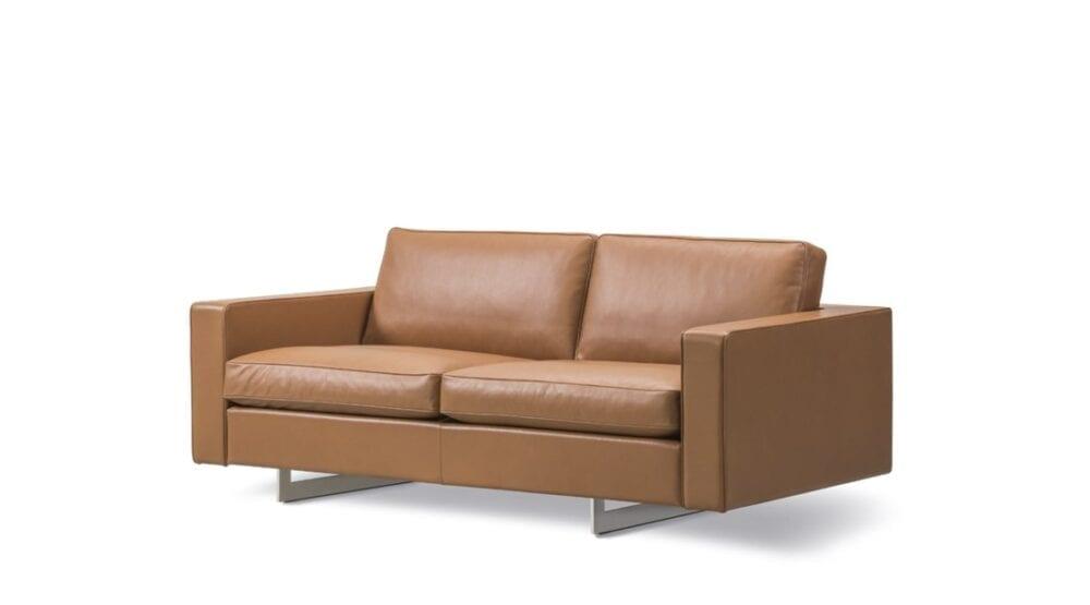 Sofa Risom 65 Jens Risom Fredericia Indbo