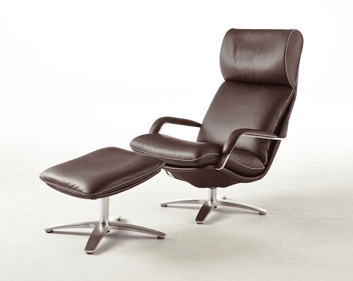 Nasa lænestol Berg Furniture Indbo