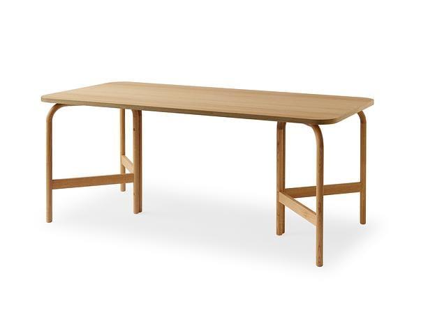 Aldus spisebord Chris Liljenberg Halstrøm Skagerak