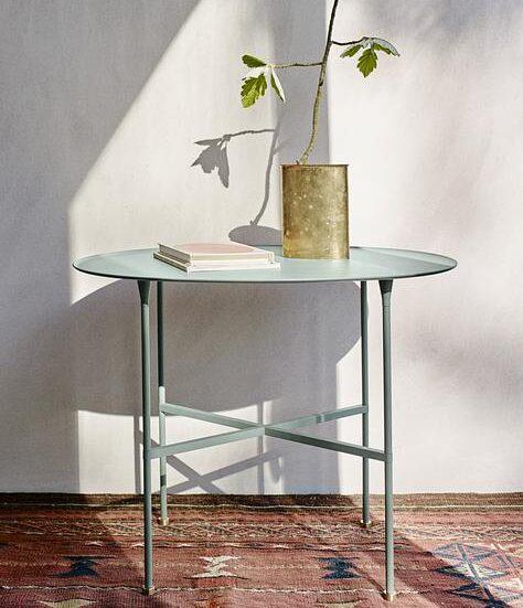 Brut Side Table TAF Skagerak