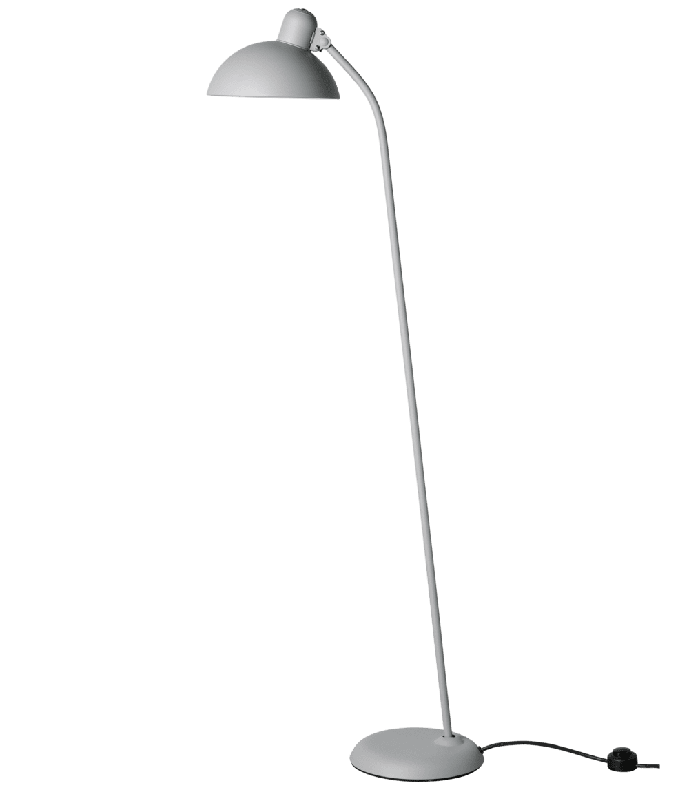 Kaiser Idell gulvlampe Christian Dell Fritz Hansen