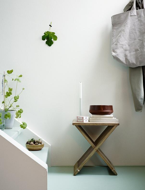 Fiona Stool taburet Skagerak Design