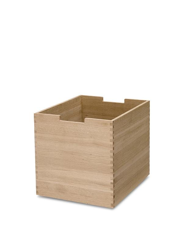 Cutter box Niels Hvass Skagerak