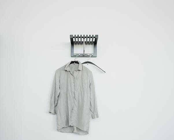 Cutter mini wardrobe Niels Hvass Skagerak