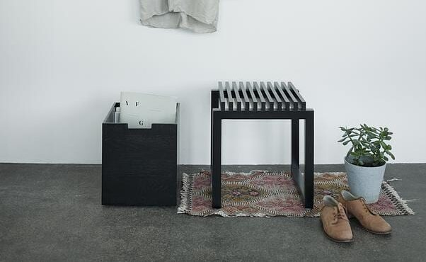 Cutter stol bord Niels Hvass Skagerak
