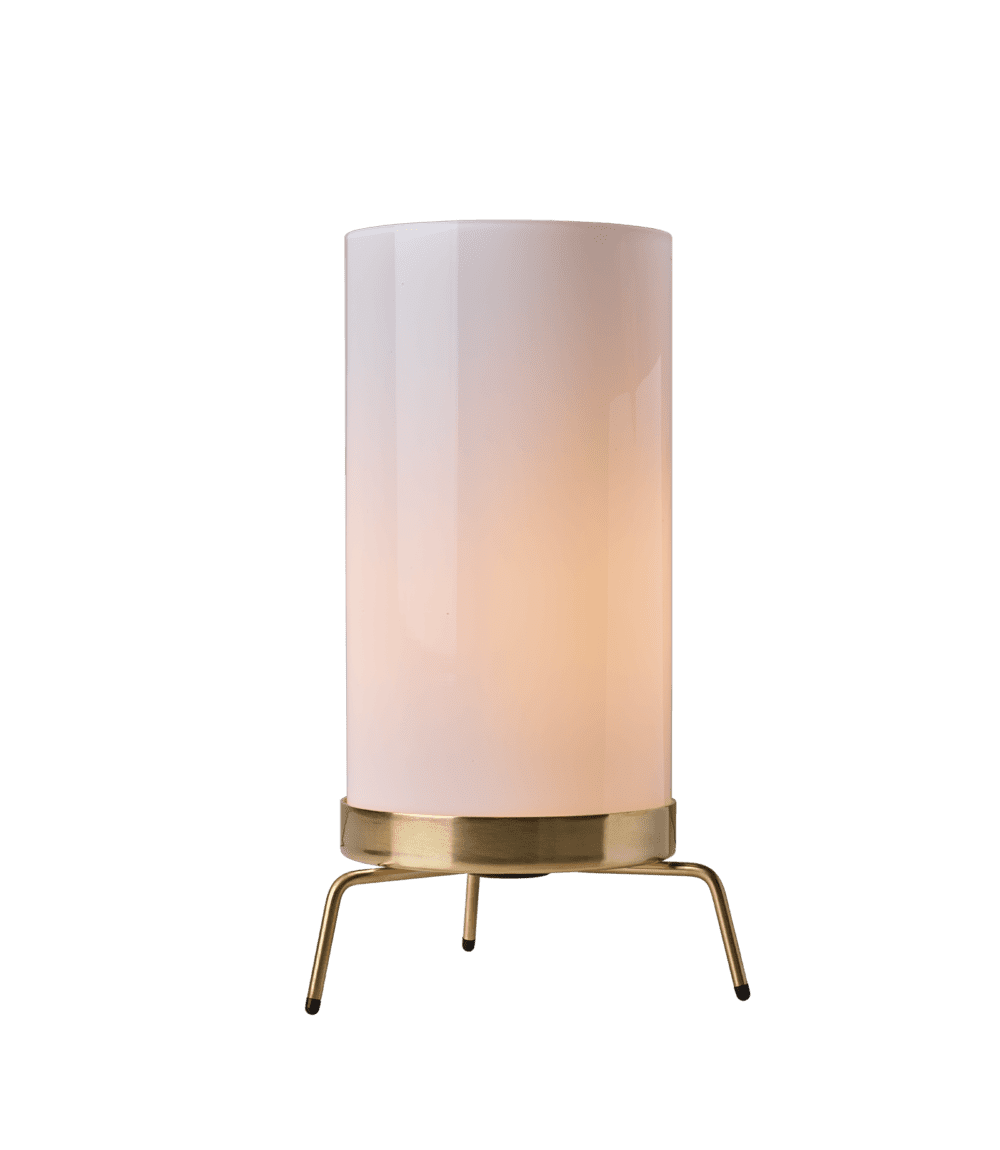 PM-02 Bordlampe Paul McCobb Fritz Hansen