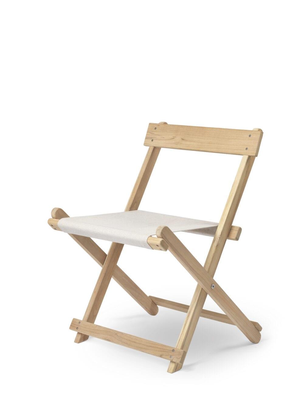 Spisebordsstol BM4570 Børge Mogensen Carl Hansen