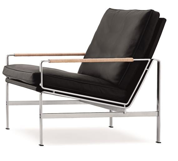 Easy chair 6720 Fabricius & Kastholm Lange Production