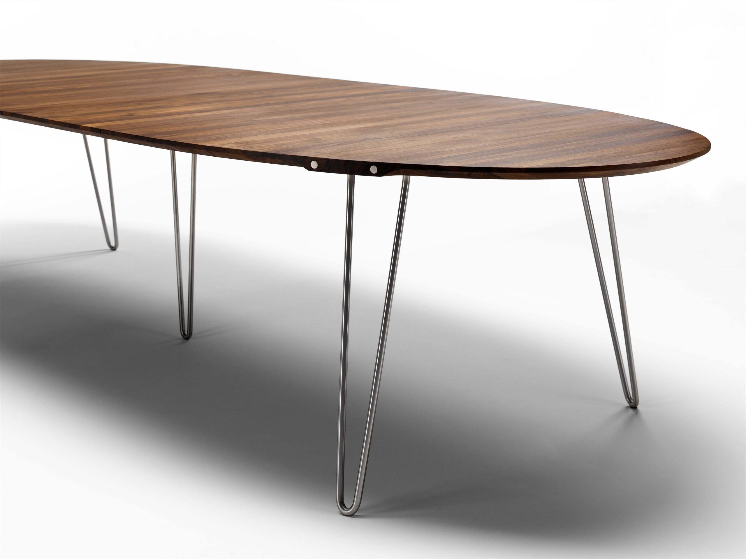 Spisebord GM6640 Nissen og Gehl Naver Collection