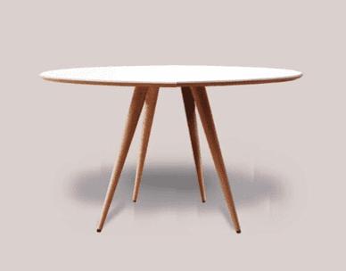 Spisebord Edge GM3900 Nissen og Gehl Naver Collection