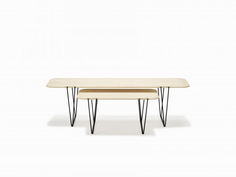 Sofaborde Ak825 Nissen og Gehl Naver Collection