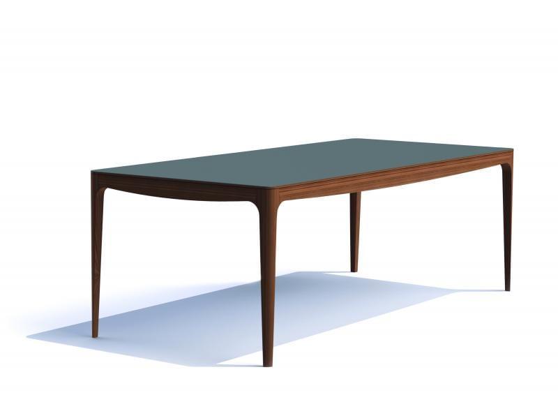 Langbord Ro Hans Sandgren Jacobsen Naver Collection