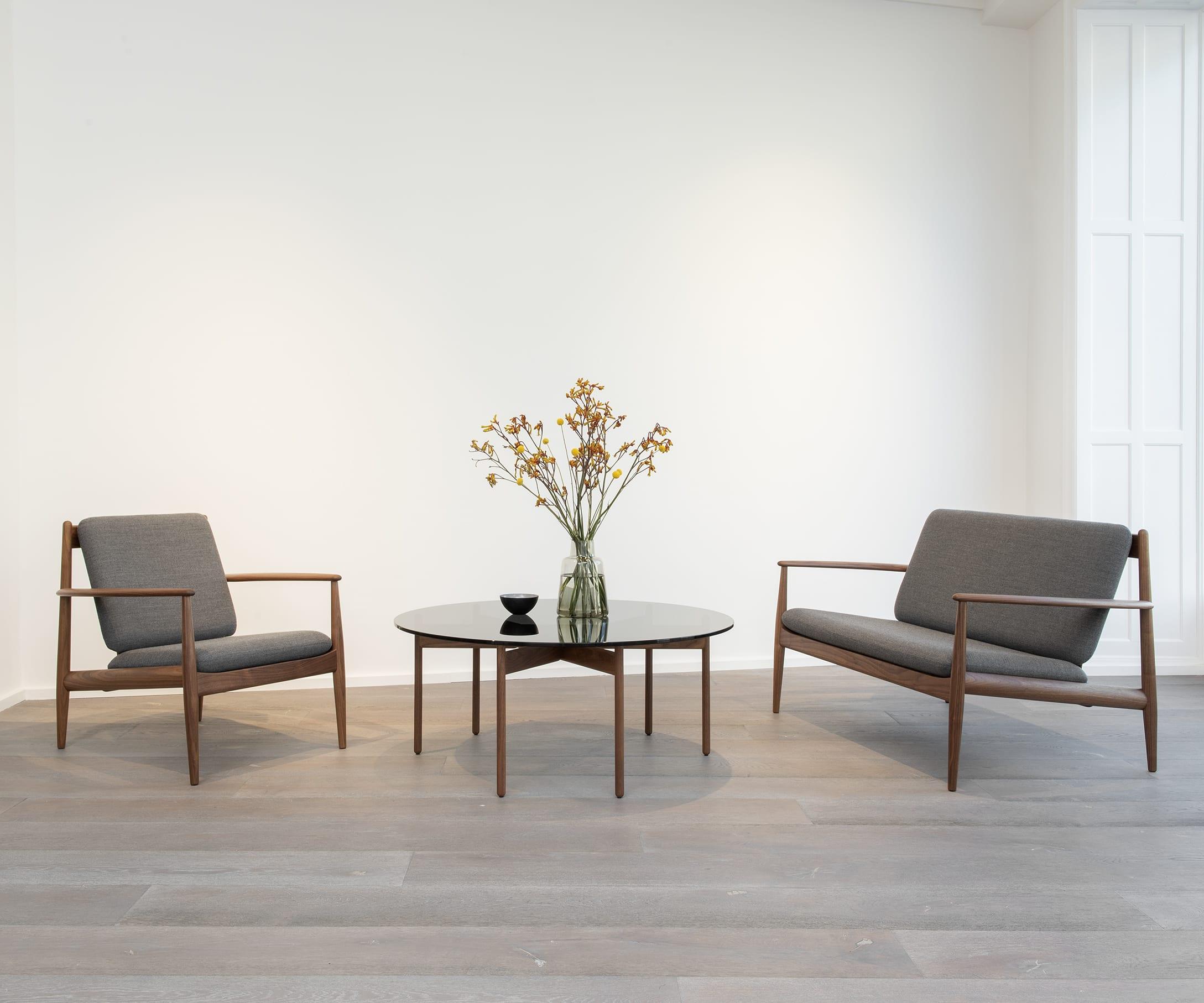 Sofabord Grethe Jalk Lange Production