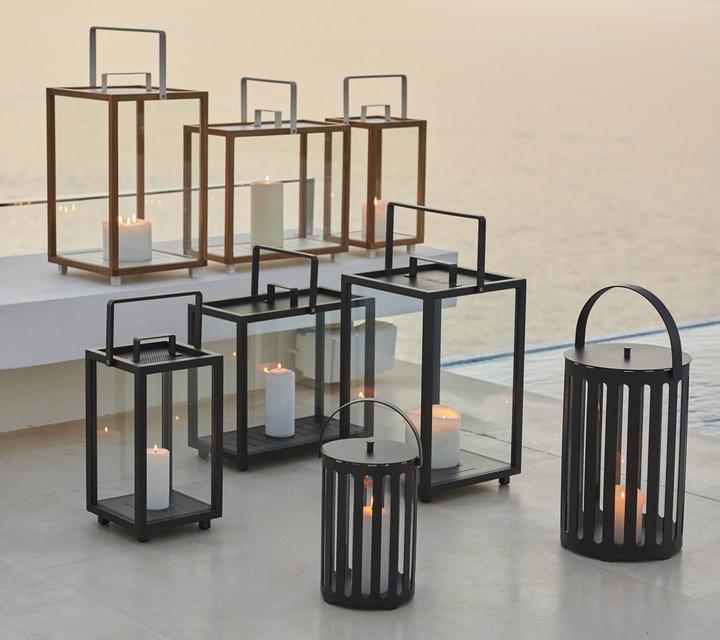 Lighthouse lanterne Cane-line design team