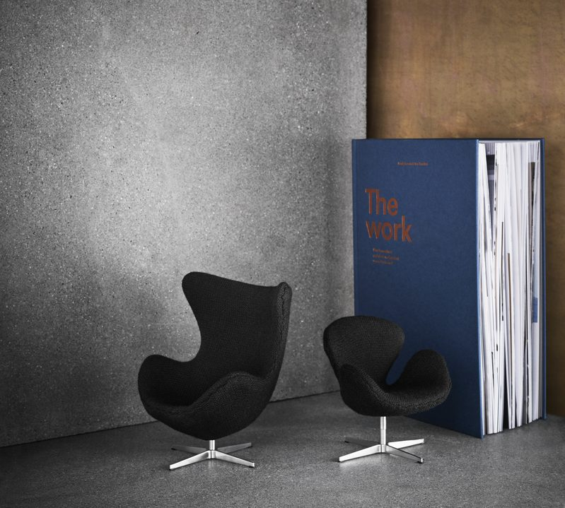 Mini design Arne Jacobsen Firtz Hansen