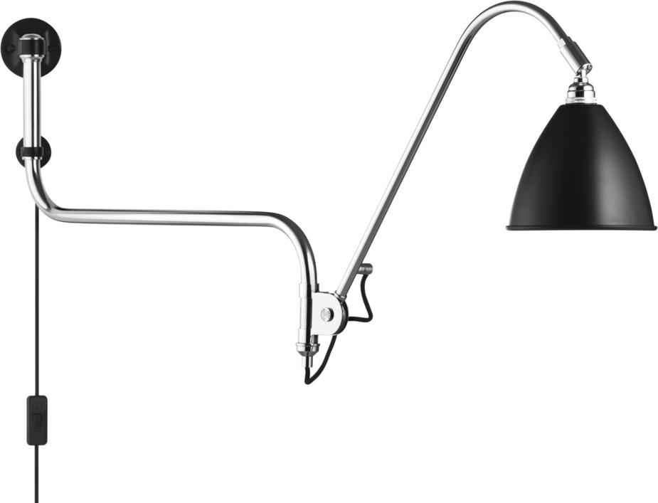 BL10 Væglampe Bestlite Robert Dudley Best Gubi